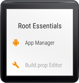 Root Essentials- screenshot