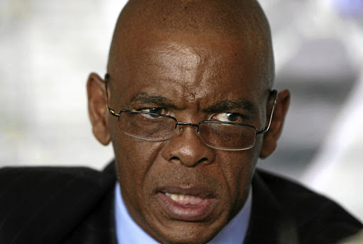 Ace Magashule. Picture: GCIS