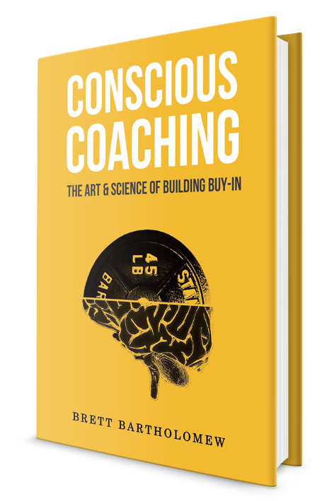 Image result for conscious coaching