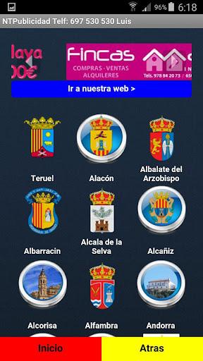 Info Alacu00f3n 1.0 screenshots 4