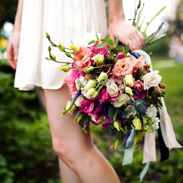 Botanica, цветочная мастерская в Уфе