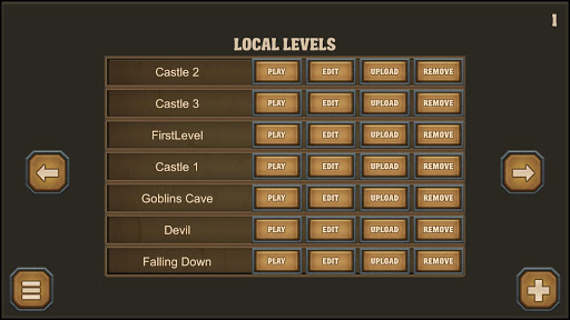 Epic Game Maker - Create and Share Your Levels! screenshots 21