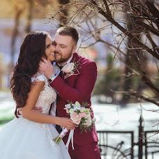 Wedding photographer Alena Mogan (alenamogan). Photo of 24.04.2018