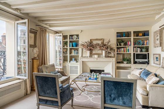 Vente appartement 3 pièces 80,19 m2