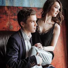 Wedding photographer Irina Kraynova (kraynova13). Photo of 25.03.2017