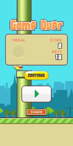 Fluffy Bird  screenshots 4