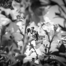 Wedding photographer Vladimir Kalachevskiy (trudyga). Photo of 06.09.2015