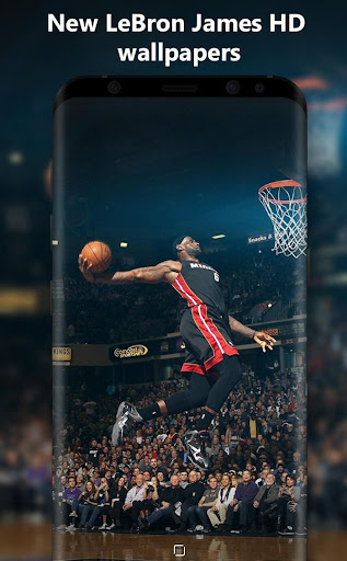 LeBron James Wallpapers 2018 for PC