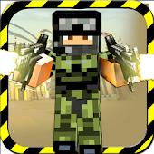 Wars Of Block - Multiplayer