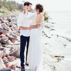 Wedding photographer Sasha Khomenko (Khomenko). Photo of 18.02.2018