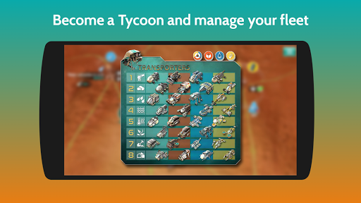 Mars Tomorrow - Be A Space Pioneer and Tycoon  captures d'écran 1