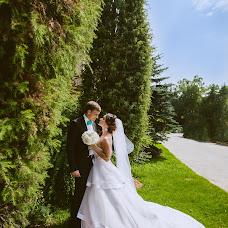 Wedding photographer Nataliya Moskaleva (moskaleva). Photo of 16.10.2014