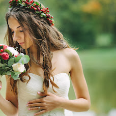 Wedding photographer Darya Alekseeva (SWFilms). Photo of 06.03.2016