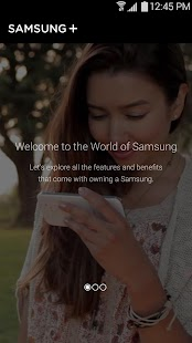 Samsung+ (was Owner's Hub) - screenshot thumbnail