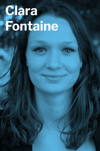 Clara Fontaine