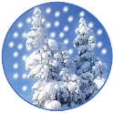 Snow Winter Live Wallpaper icon