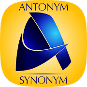 Offline Synonyms Antonyms Dictionary