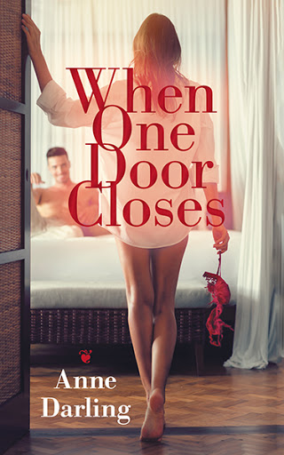 When One Door Closes cover