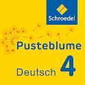 Pusteblume – Deutsch Klasse 4 icon