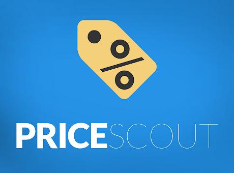 Pricescout Price Comparison