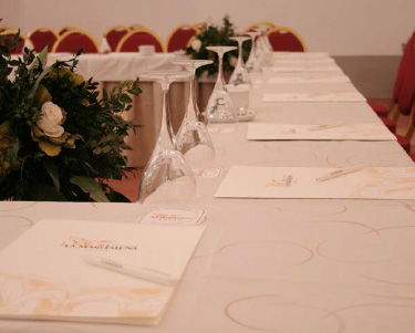 Meeting spaces Hotel Antequera