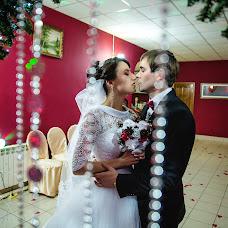 Wedding photographer Elena Mostovykh (Abrikatin). Photo of 03.02.2015