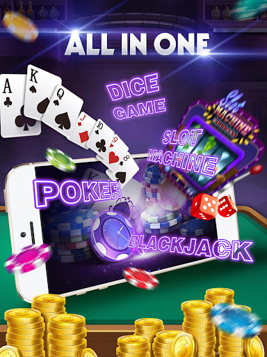 Poker Bonus: All in One Casino 9.2.1 screenshots 16
