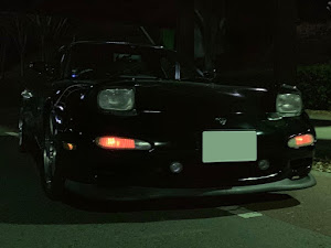 RX-7 FD3S 中期 H9年式 4型のカスタム事例画像 misakiさんの2019年01月06日02:04の投稿