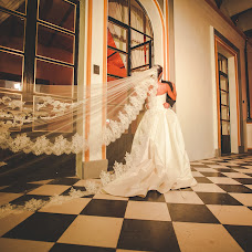Wedding photographer Paulina Aramburo (aramburo). Photo of 12.05.2017