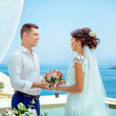Wedding photographer Katerina Romanova (lolh). Photo of 13.08.2018