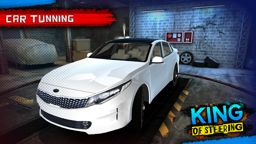 King of Steering  {cheat|hack|gameplay|apk mod|resources generator} 1
