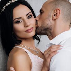 Wedding photographer Kristina Shinkaruk (KrisShynkaruk). Photo of 06.09.2018