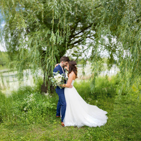 Wedding photographer Joanna Carina (joannacarina). Photo of 04.03.2018