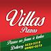 Villas Pizzas Xanxerê icon
