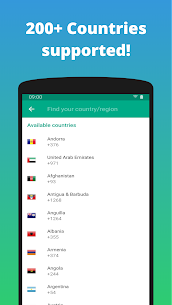 EZ Talk – Global Call Free, Second Phone Number App Download For Android 2
