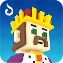King of the Castle - 2048 icon