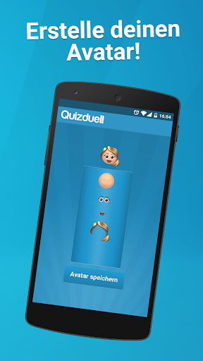 Quizduell screenshot 4