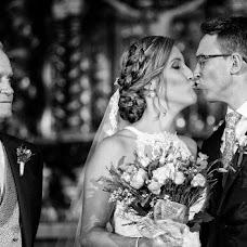Wedding photographer Fraco Alvarez (fracoalvarez). Photo of 18.07.2018