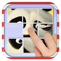 My Photo Sliding Puzzle icon