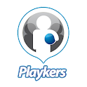 Playkers Social Sports icon