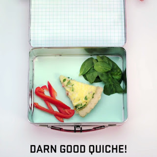Quiche Tarts Recipes