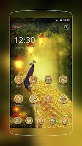 Golden Peacock Queen screenshot 4