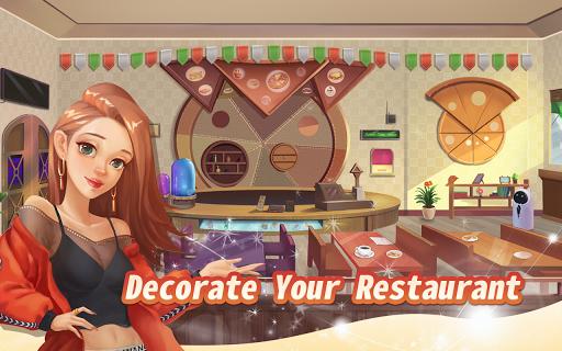 Solitaire Fun Tripeaks - My Restaurant Stories apkpoly screenshots 17