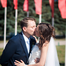 Wedding photographer Sergey Petrov (petrov1309). Photo of 18.09.2015