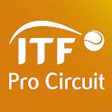 ITF Pro Tennis Live Scores