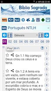 Bíblia Narrada (Cid Moreira) - náhled