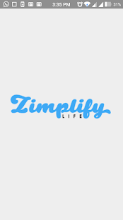Zimplify - RTO, Passport, Tax- screenshot thumbnail