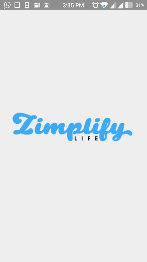 Zimplify - RTO, Passport, Tax- screenshot