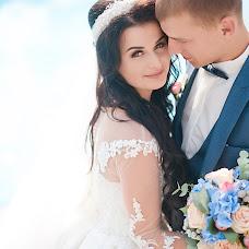 Wedding photographer Kristina Labunskaya (kristinalabunska). Photo of 27.10.2017
