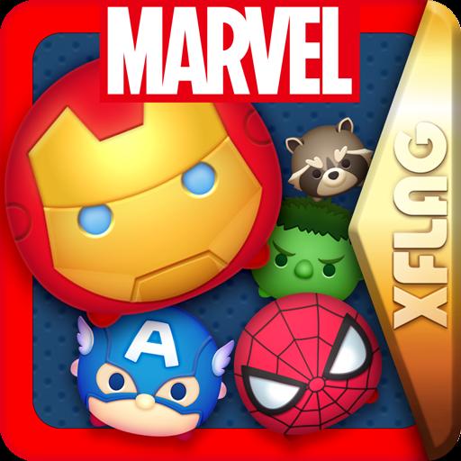 MARVEL 썸썸 解謎 App LOGO-硬是要APP